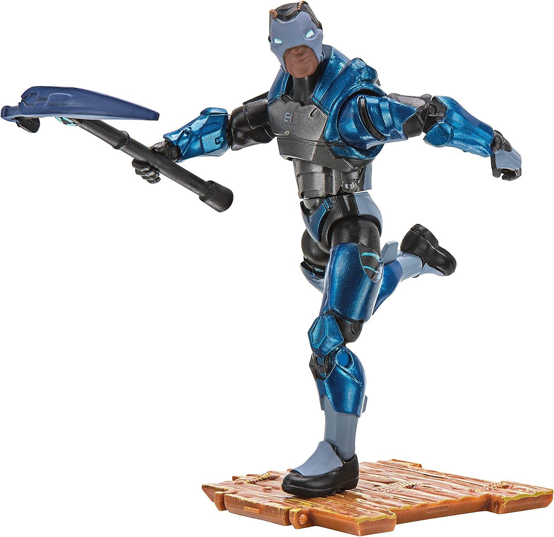 Fortnite Solo Mode Core Figure Pack, Carbide