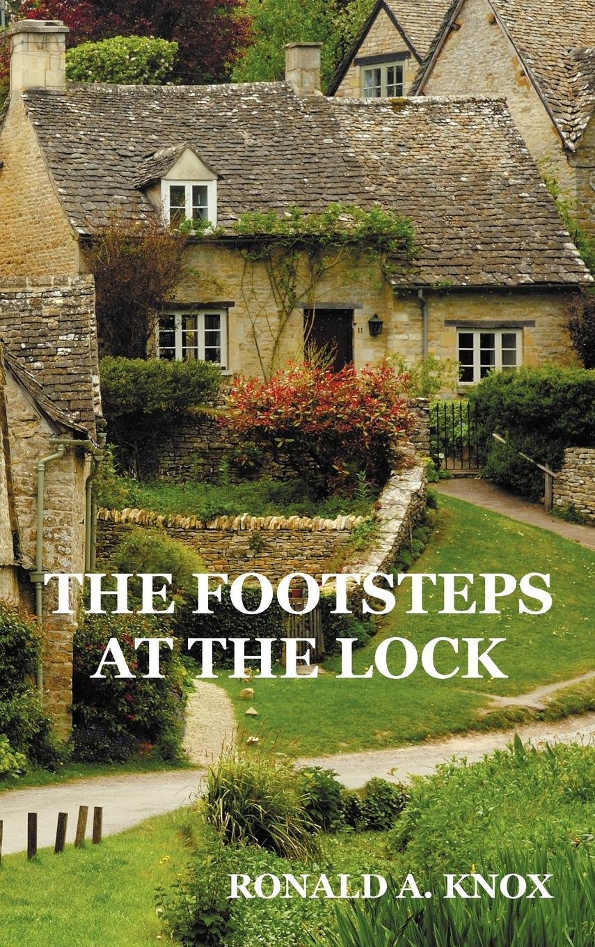 The Footsteps at the Lock pdf epub