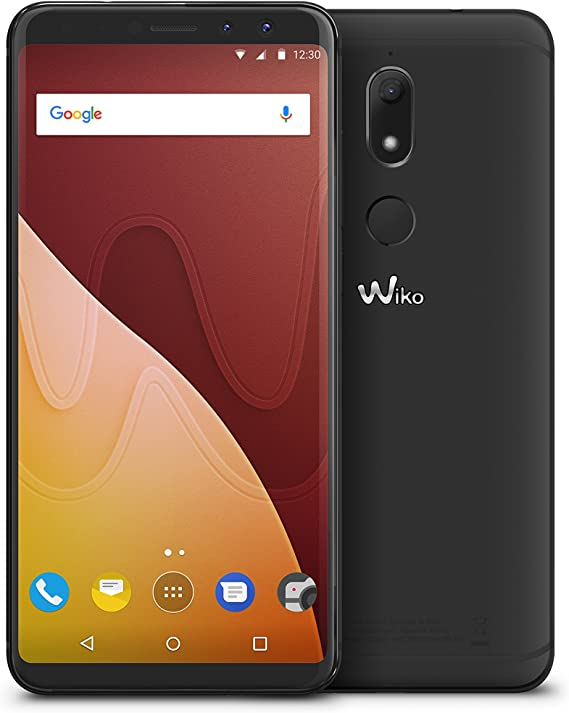 Wiko View Prime - Smartphone de Pantalla panorámica de 5,7