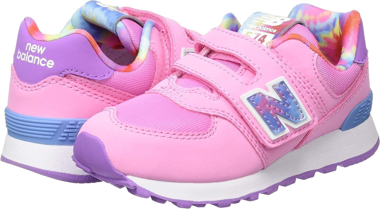 New Balance 574v2, Zapatillas para Niñas: Amazon.es: Zapatos y complementos