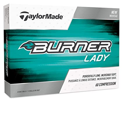DRIVERS: LADIES TAYLORMADE BURNER
