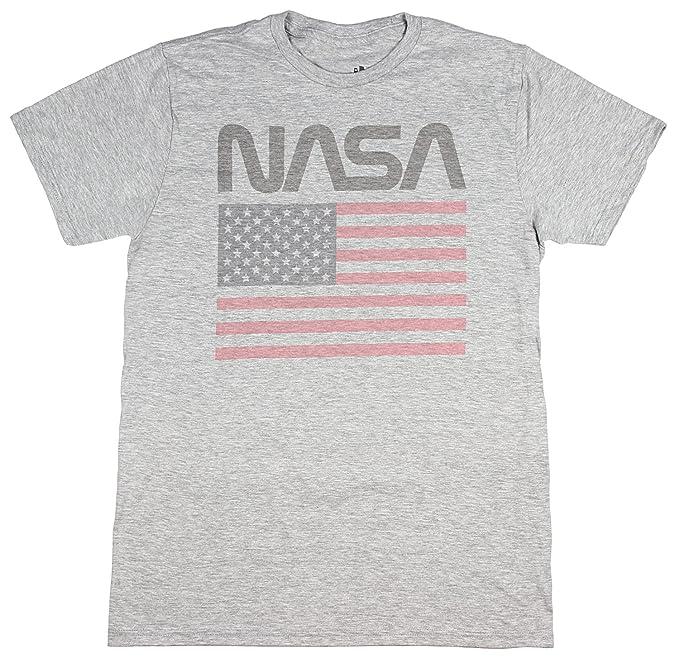 Amazon.com: Buzz Aldrin NASA - Camiseta para hombre, diseño ...