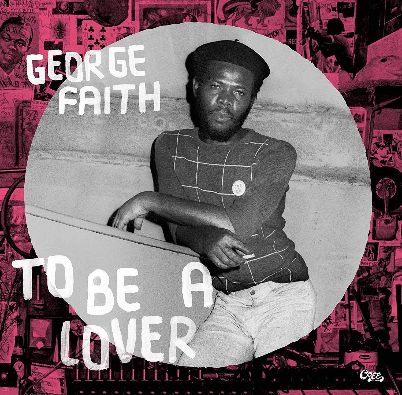 Vinilo : George Faith - To Be A Lover (LP Vinyl)