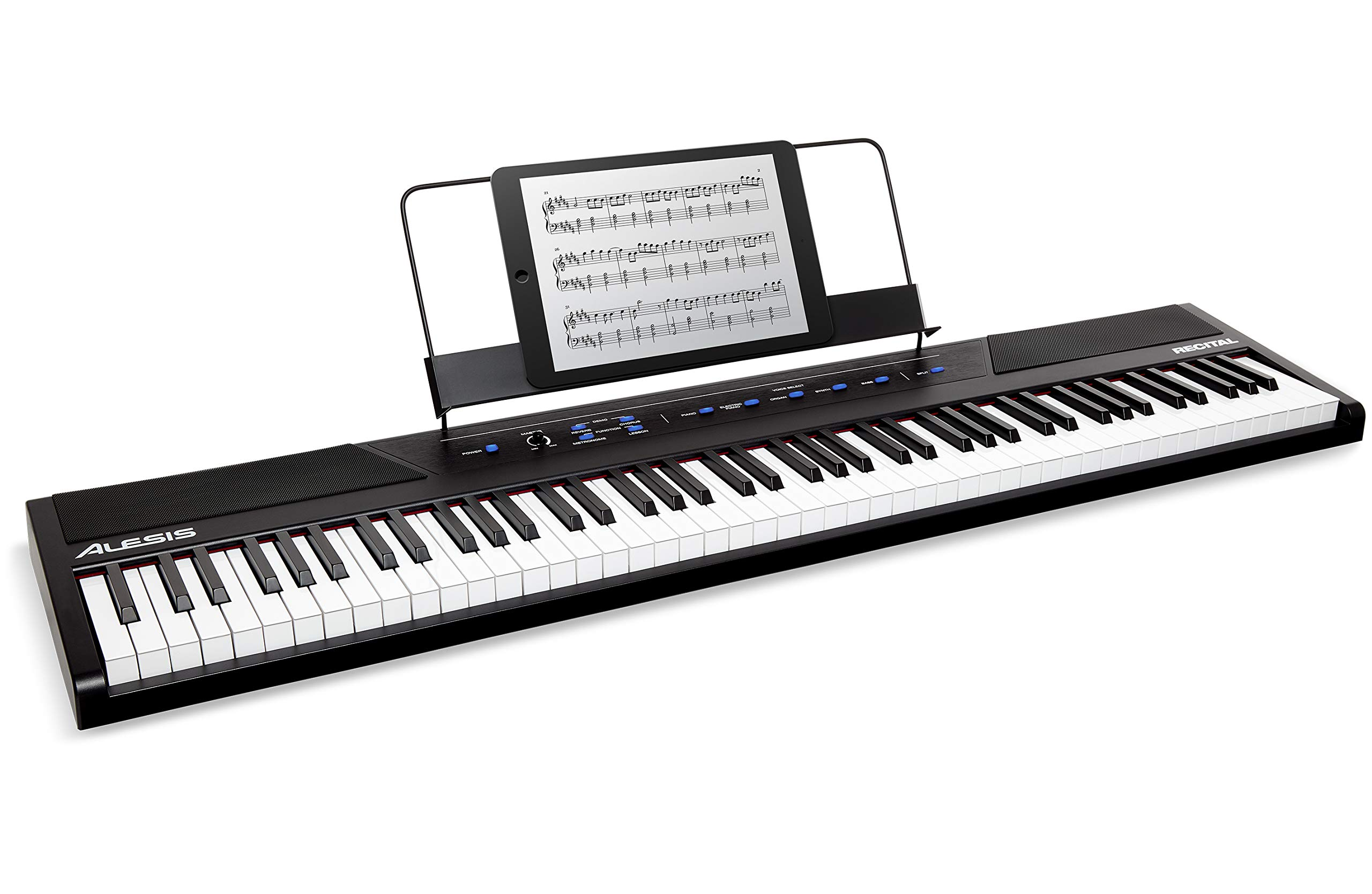 40a19b21754 Top 10 Piano or Keyboard for Beginners: 2019 Review and Guide