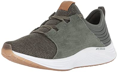 Skechers 13046 Olv Verde Scarpe Donna Sport Air-Cooled ...