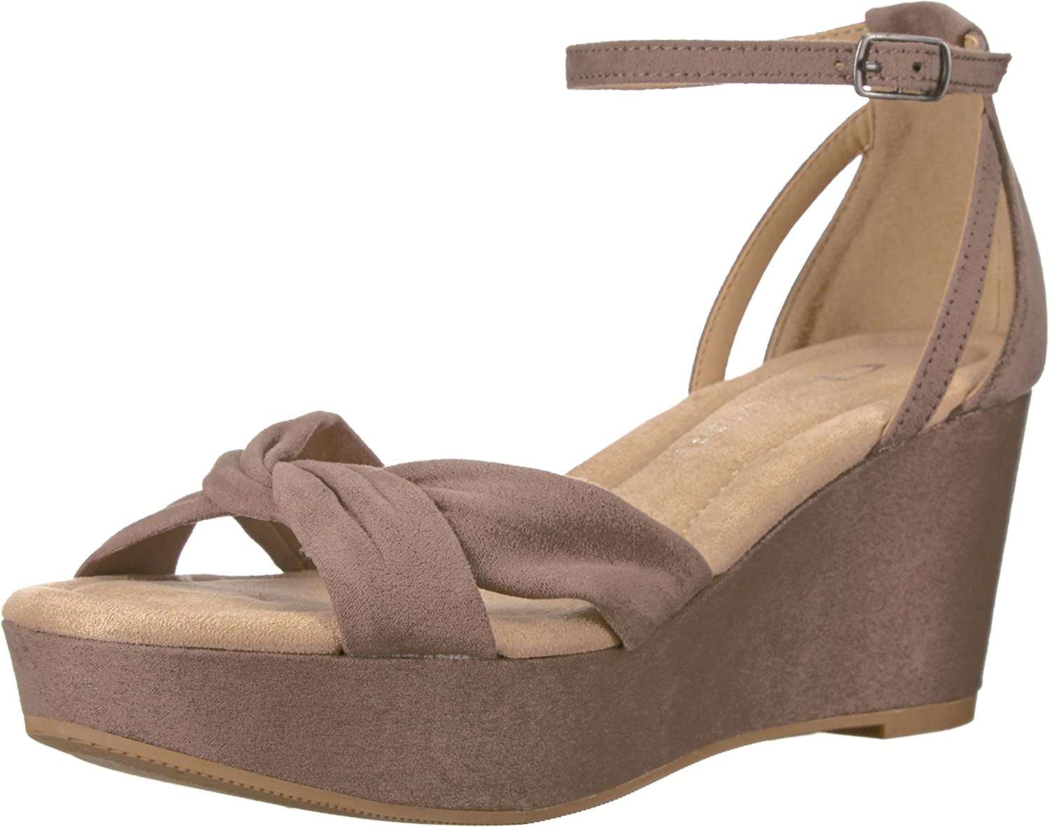 CL by Chinese Laundry Women's Devin Wedge Sandal