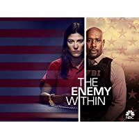Deals on The Enemy Within: Season 1 HD Digital