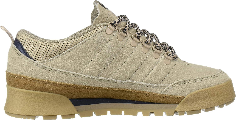 adidas Originals mens 10014187 Jake Boot 2.0 Low Trace Khaki Raw Desert Legend Ink