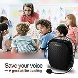 Portable Voice Amplifier SHIDU S258 10W