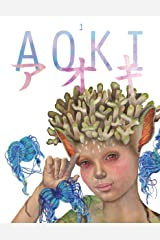 Aoki: Ace of Wands Kindle Edition