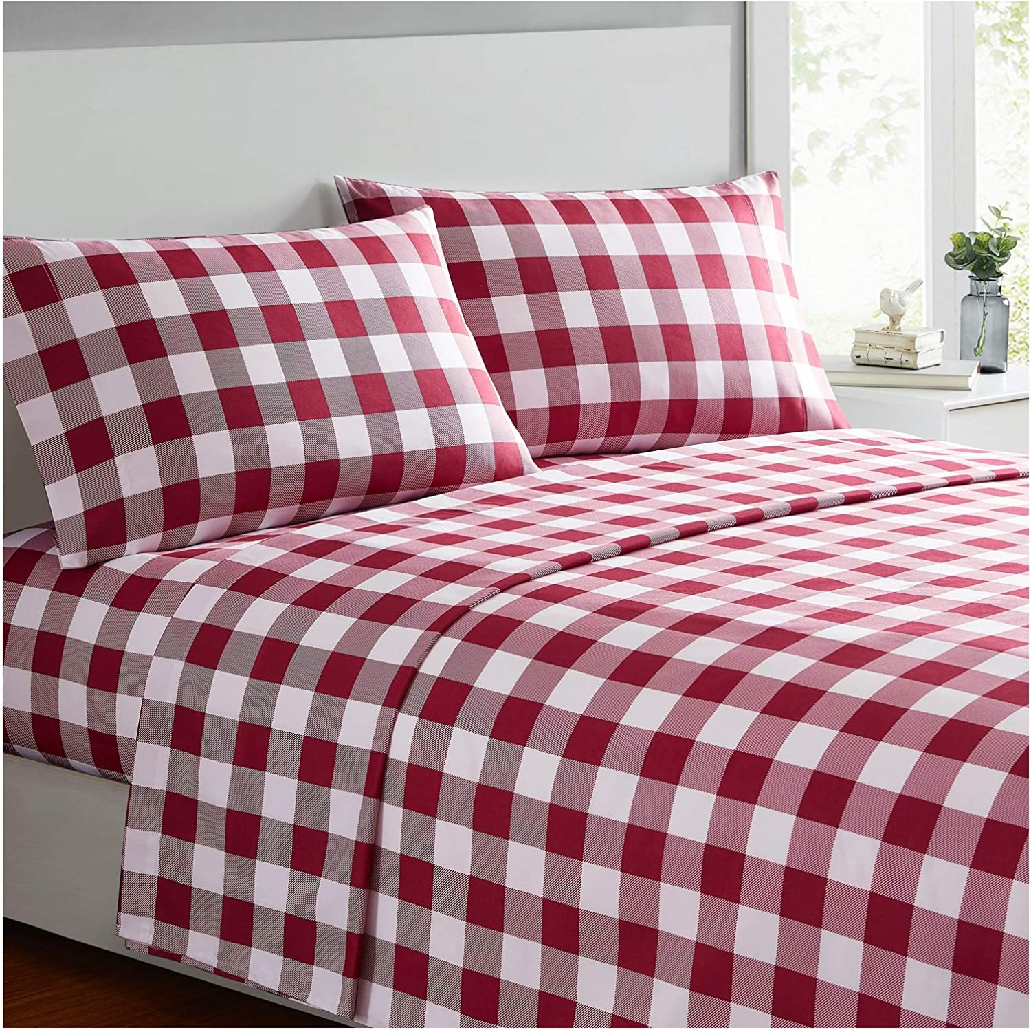 Best Bed Sheets Consumer Reports