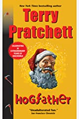 Hogfather: A Novel of Discworld Kindle Edition