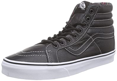 5be0ba3a25 Image Unavailable. Image not available for. Color  Vans Shoes SK8-Hi Reissue  ...