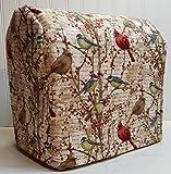 Birds & Berries Kitchenaid Tilt Head Stand Mixer Cover (All Birds & Berries)
