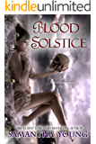 Blood Solstice (The Tale of Lunarmorte Book 3) (English Edition)