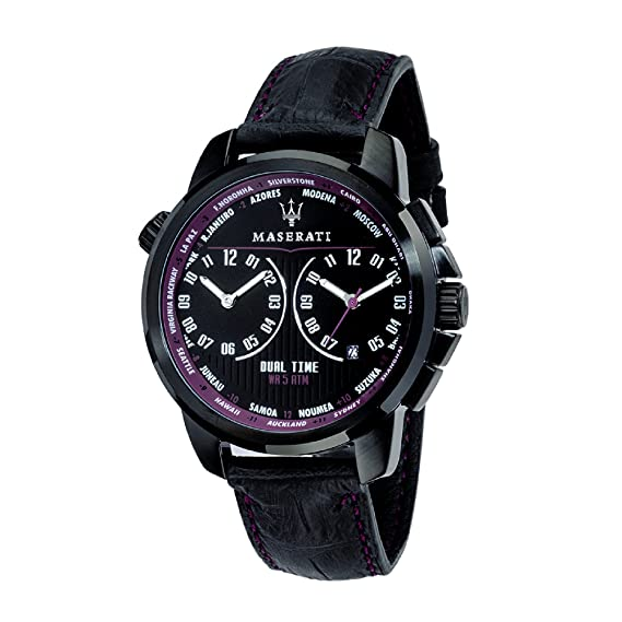 Reloj MASERATI - Hombre R8851121002