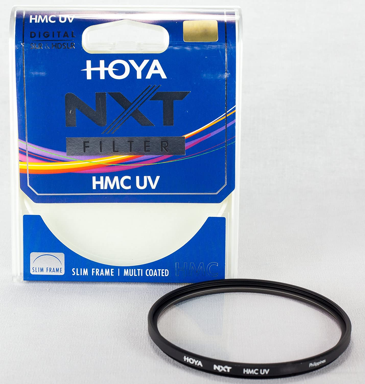 Hoya 77mm NXT HMC UV Multi Coated Slim Frame Glass Filter