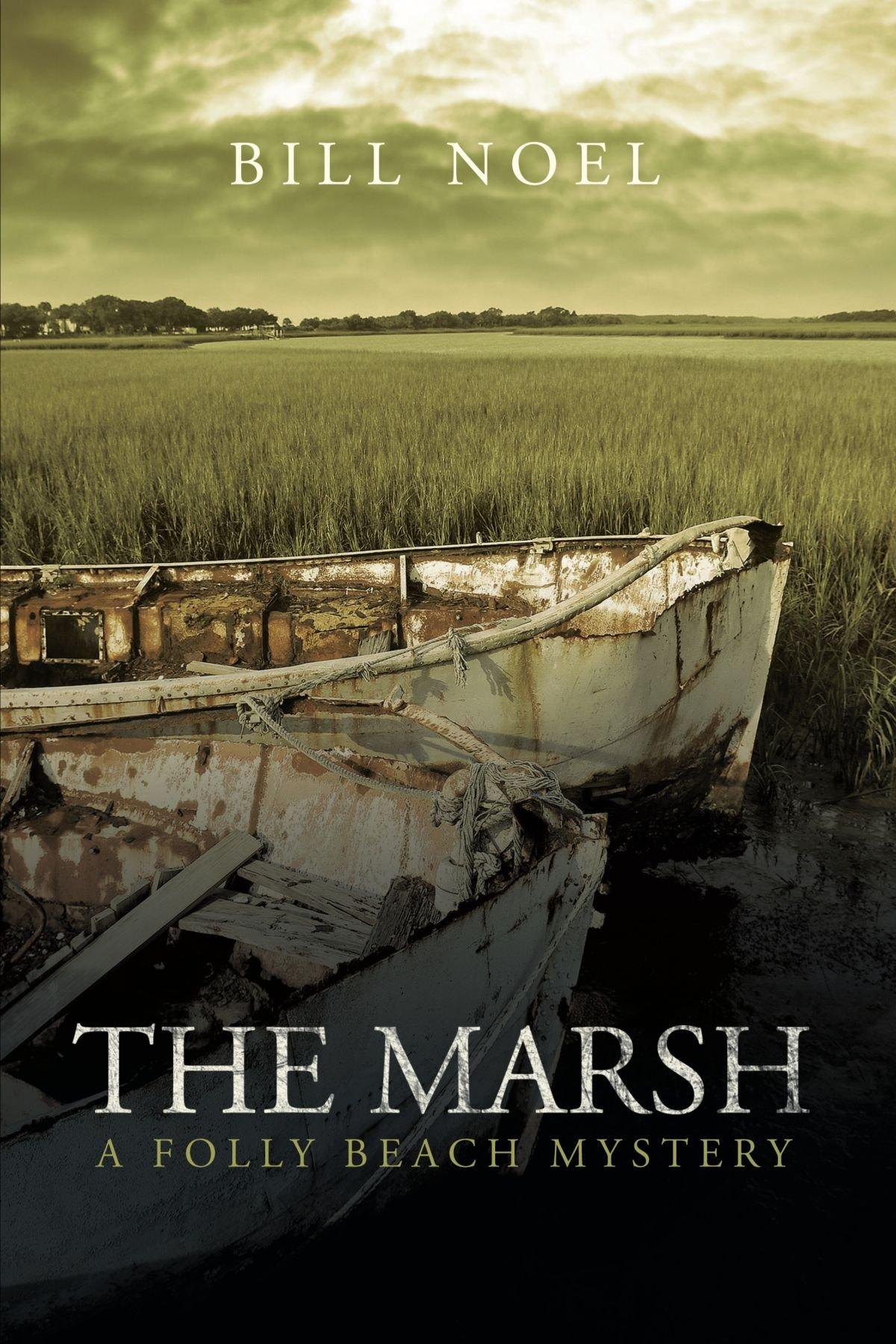 The Marsh: A Folly Beach Mystery PDF