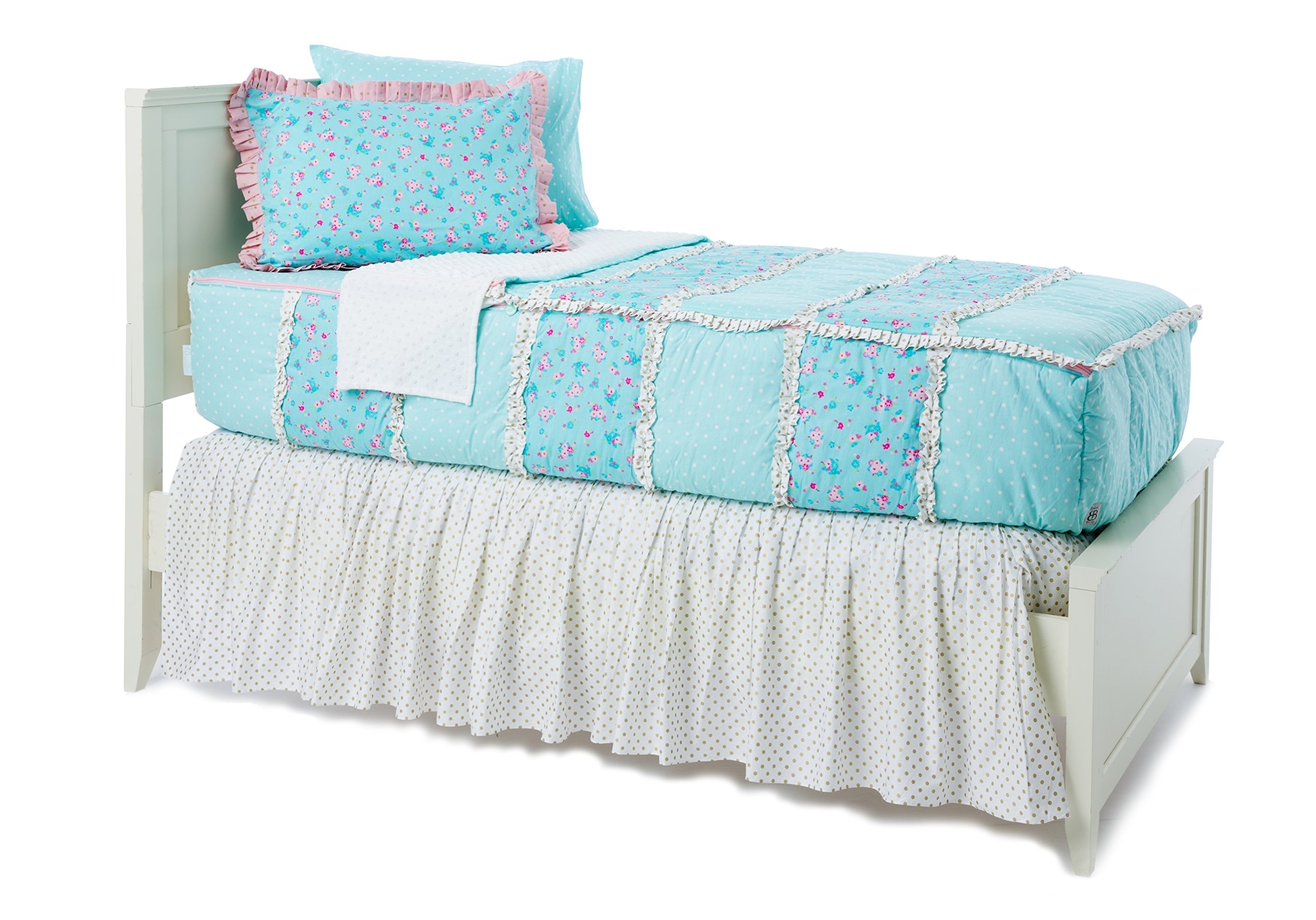 Beddy's Always Enchanting Twin Bed Set