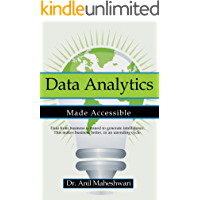 Data Analytics Made Accessible: 2020 edition