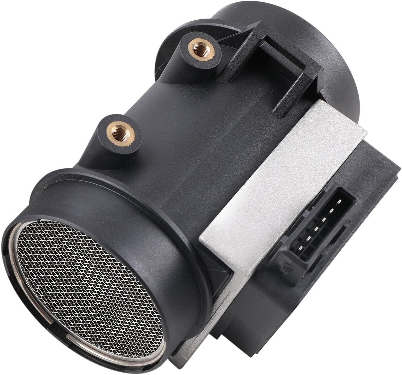 MOSTPLUS Mass Air Flow Sensor Meter For SAAB 9-3 1999-2003 9-5 1999-2010 55557008 245-1122