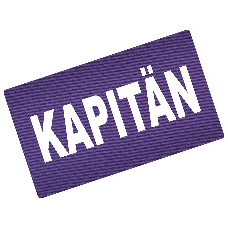Kapitänsbinde Spielführerbinde Captainsband KAPITÄN fanshirts4u CS-7344