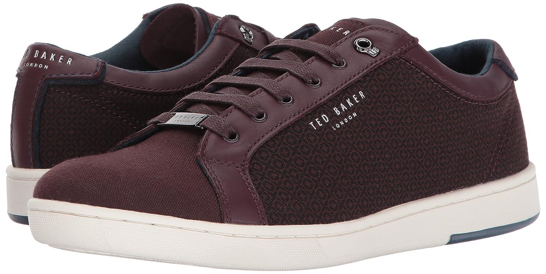 3d11b7d14ca6 Amazon.com  Ted Baker Men s Ternur Sneaker  Shoes