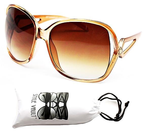 0eebae4d0 Amazon.com: Kd14-vp Kids (2~8yr) Girls Designer Sunglasses (1029 ...