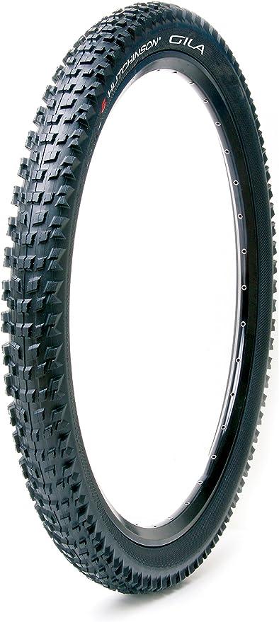 Adultos Unisex Schwalbe 27.5x2.25 Tough Tom A//R Negra Cubierta para Bicicleta