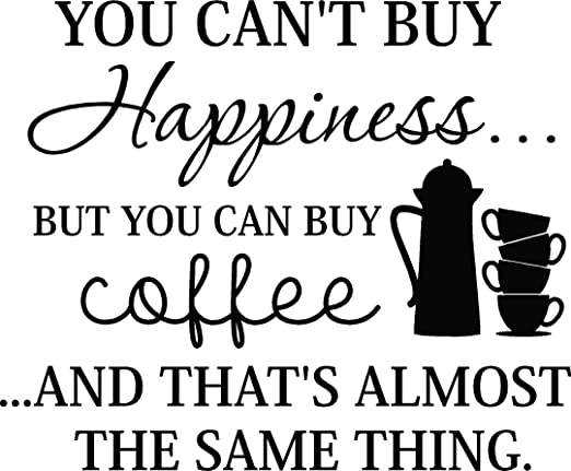 com ideogram designs x you can t buy happiness but