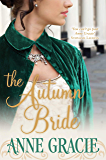 The Autumn Bride (The Chance Sisters Series Book 1)