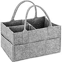 حقيبة تخزين حفاضات الطفل متعدد الوظائف السفر للتسوق