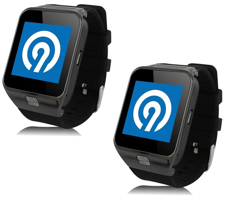 NINETEC TabNT01 - smart9 Bluetooth Smart Watch Reloj de pulsera ...