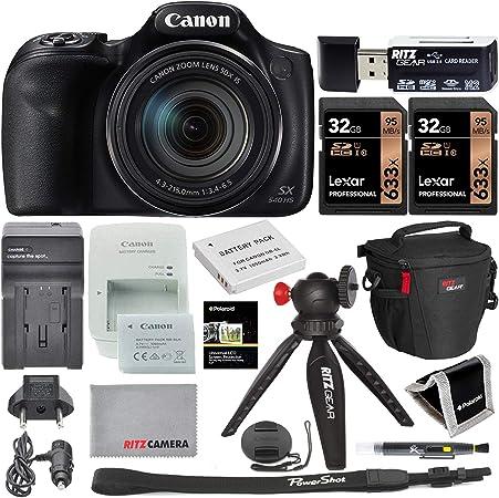 Canon SX530HS product image 8