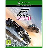 Forza Horizon 3 - XBOX ONE Console Exclusive