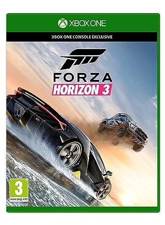 Forza Horizon 3 (Xbox One): Amazon co uk: PC & Video Games