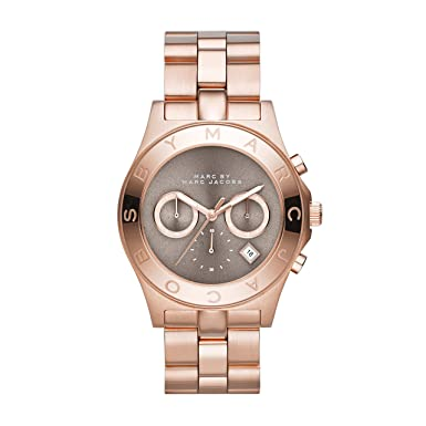 Tommy Hilfiger 1781572 Damenchronograph in Roségold