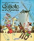 Don Quijote De La Mancha (Grandes Libros)