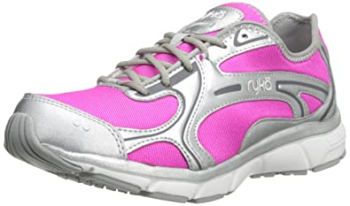 56859cb0199 RYKA Women s Prodigy 2 Stretch Running Shoe