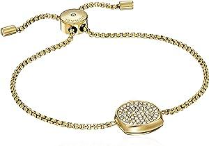 Michael Kors Beyond Brilliant -Tone Bangle Bracelet