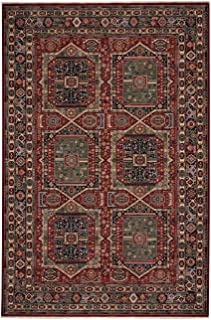 "product image for Capel Rugs Kindred-Qashqai Area Rug, 8' 2"" x 11' 6"", 0"