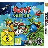 Putty Squad - [Nintendo 3DS]