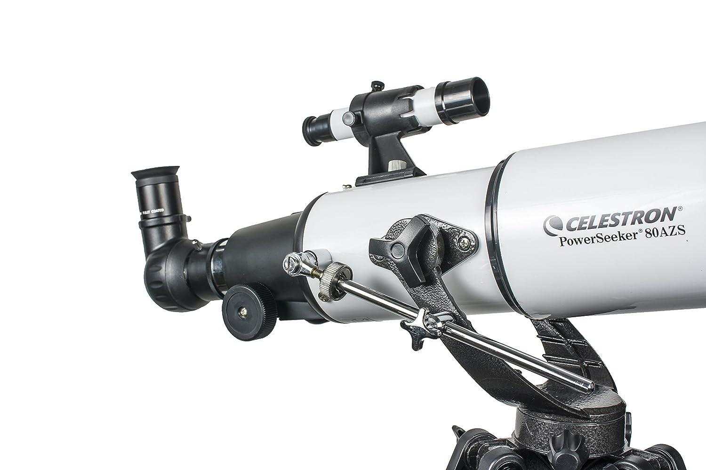 Celestron powerseeker azs teleskop amazon kamera