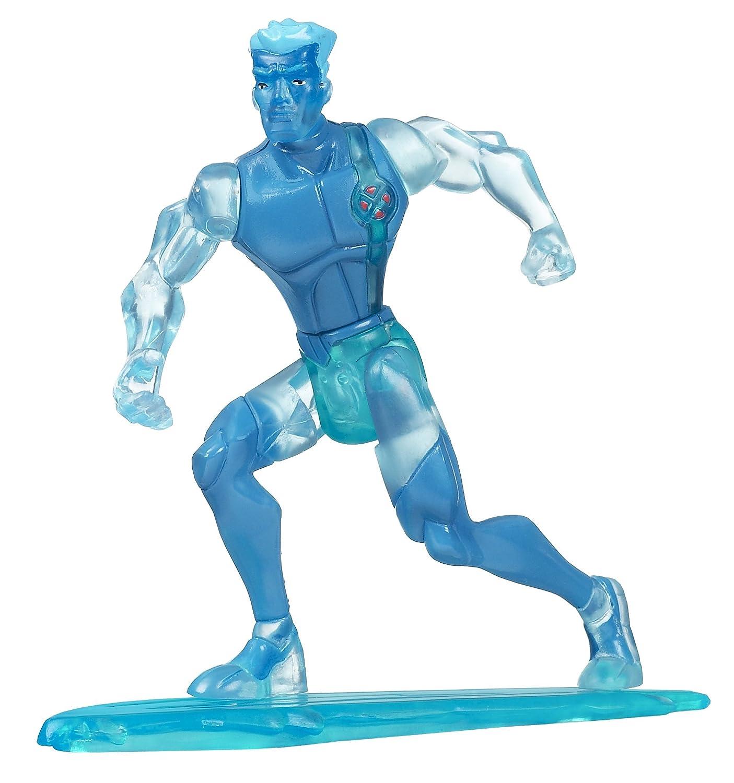 Hasbro X-Men Wolverine Animated Action Figure Iceman