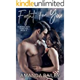 Fight for You (Flirting with Forever Book 2)