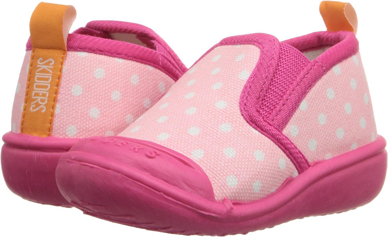 Polka Dots Canvas Shoes-K Sneaker