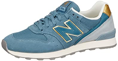 huge selection of c82a7 e2fb1 New Balance WR 996 FLP Cyclone: Amazon.co.uk: Shoes & Bags