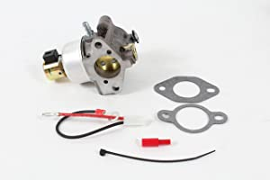 Kohler 12-853-117-S Lawn & Garden Equipment Engine Carburetor Genuine Original Equipment Manufacturer (OEM) Part