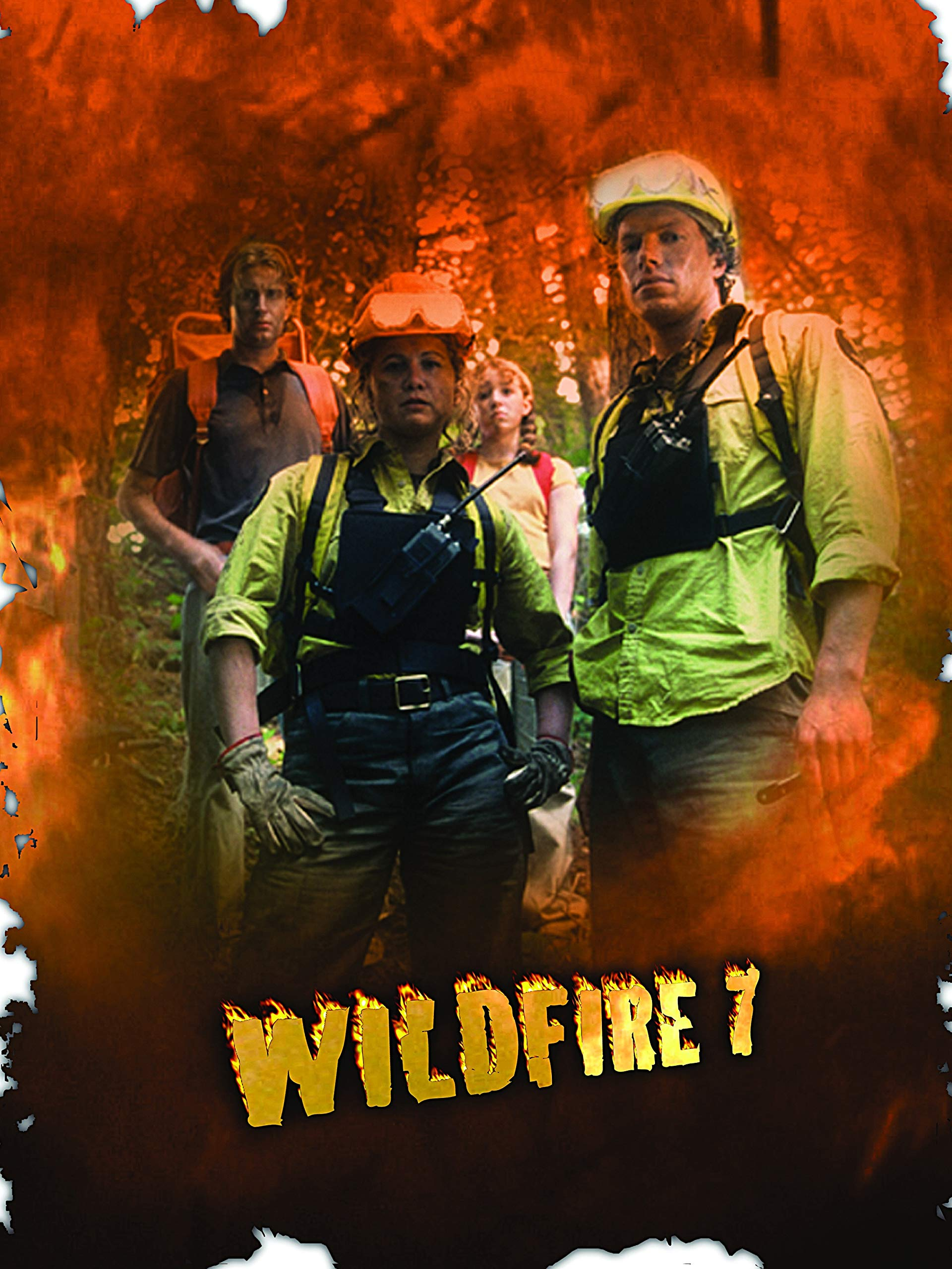 Wildfire 7 on Amazon Prime Video UK