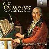Cimarosa: Complete 88 Keyboard Sonatas